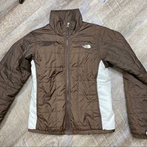 The North Face Women's Brown Jacket Size Small
